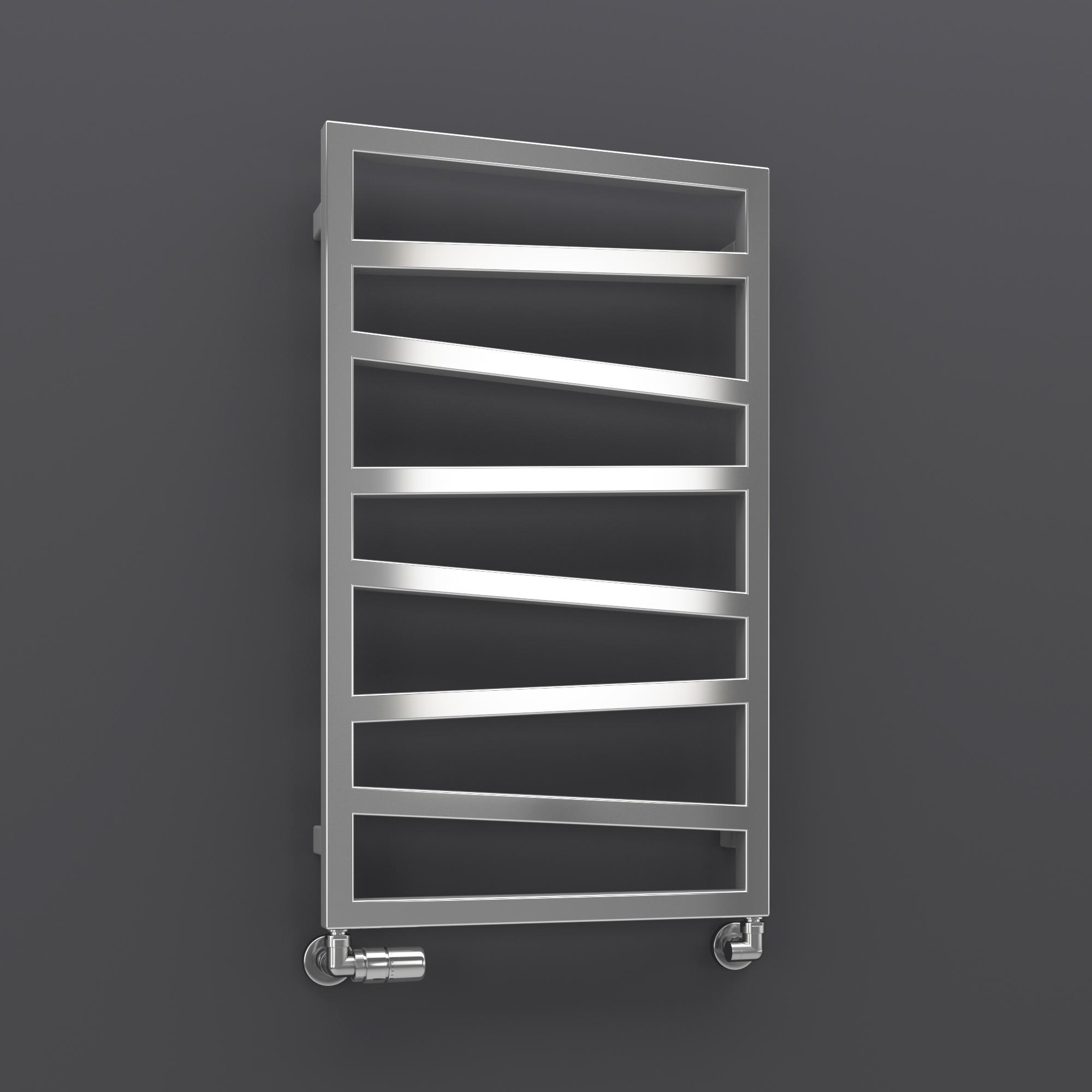 nowe grzejniki w chromie terma. Black Bedroom Furniture Sets. Home Design Ideas