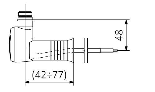 typ kabla: M
