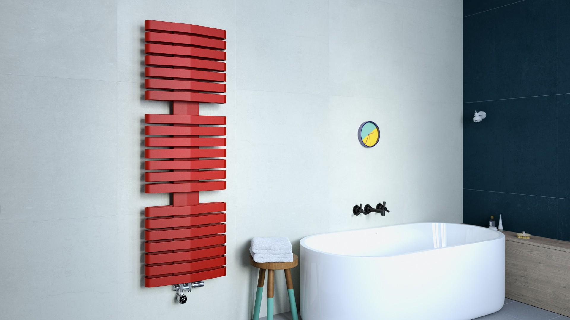 Kolor: Metallic Red