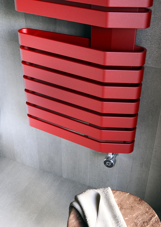 Kolor: Metallic Red (MRE)