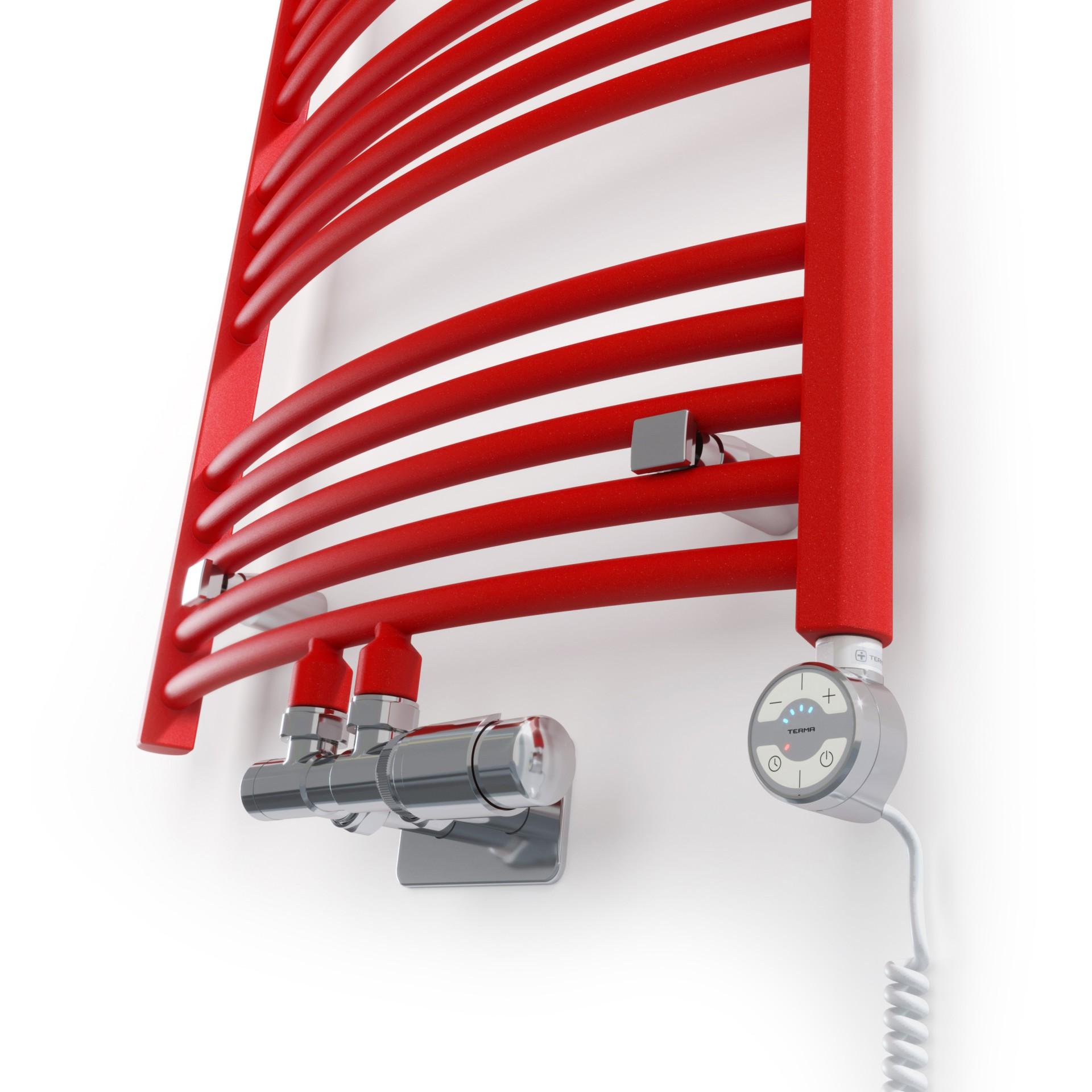 Kolor: <p>Metallic Red (MRE)</p>
