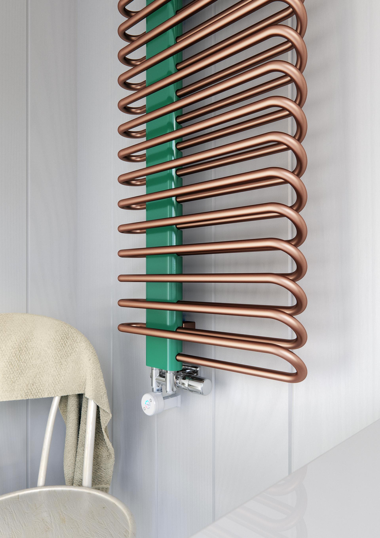 Kolor: Copper / RAL 6000