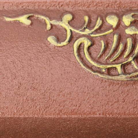 Autumn [eksponowany ornament - Gold]
